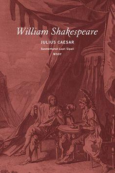 Julius Caesar Julius Caesar, William Shakespeare, Books, Movies, Movie Posters, Libros, Films, Book, Film Poster