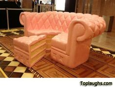 Everyday new crazy Photos and Videos Delicious couch