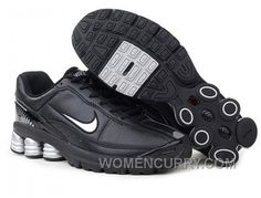 reputable site 8dac4 95a65 Men s Nike Shox R6 Shoes Black Grey Authentic, Price   75.81 - Women  Stephen Curry Shoes Online