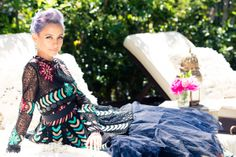 The Coveteur: Nicole Richie | Popbee - a fashion, beauty blog in Hong Kong.