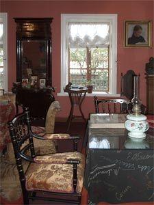 Mosca, Tolstoj's House