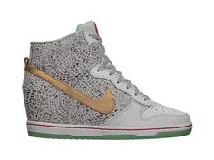 Nike Dunk Sky Hi Year of the Horse – Chaussure pour Femme