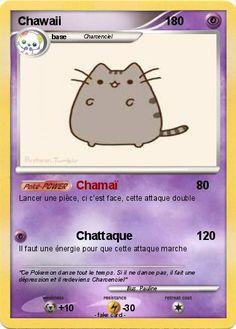 Image de ma carte pokémon