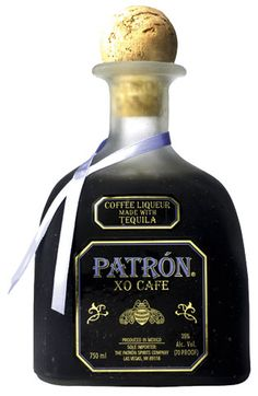 AMERICANcocktails.com - Patron XO Cafe Coffee Liqueur Review.  Very good chilled straight up