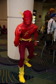 Flash, MegaCon 2013 - Friday - Cosplay Photos from David DTJAAAAM Ngo