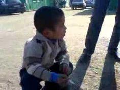 5ти летний гопник. Уграное видео. Прикол (+плейлист)