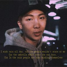 this is something joon would really say Bts Lyrics Quotes, Bts Qoutes, Mood Quotes, Life Quotes, Trust Quotes, Mixtape, Trusting People, Bts Texts, Dark Quotes