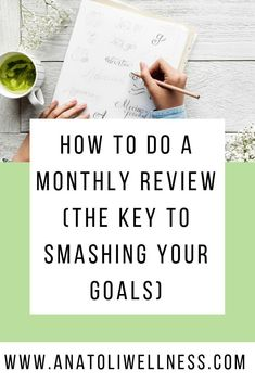 Self Development, Personal Development, Happy February, January, Monthly Review, How To Be A Happy Person, Life Review, Goal Planning, Get Your Life