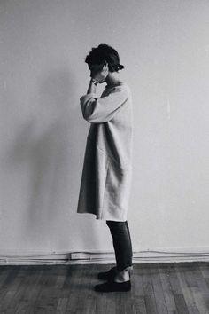 mahabis style // minimalist and monochrome