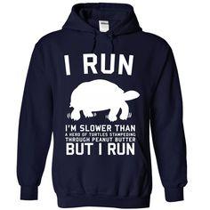 BUT I RUN T-Shirts, Hoodies. GET IT ==► Funny Tee Shirts