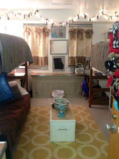 UGA Dorm Russell Hall | UGA Dorm | Pinterest | Dorm, College And Dorm Room