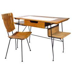 1stdibs | Arthur Umanoff Desk