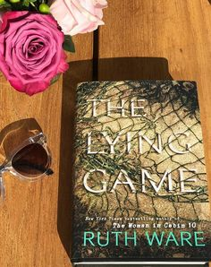 Reese Witherspoon Book Club The Lying Game