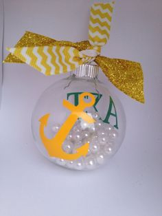Ornament on Etsy, $8.00