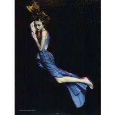 Wound Editorial Mermaids: H20 Divas Underwater, Summer 2009 Shot #7 - MyFDB