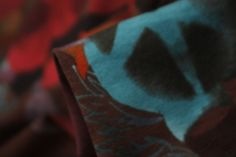 Dreaming Garden - Jersey - Tessuti Fabrics - Online Fabric Store - Cotton, Linen, Silk, Bridal & more