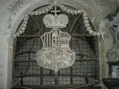 More Sedlec Ossuary