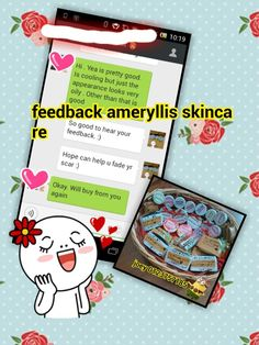 Feedback from ‪#‎singapore‬ customer he use ameryllis herbal balm and smoothie scrub satisfied and will buy again from me interested fast wechatjoey2383 or whatsapp0123757185 www.ameryllisnatureskincare.wordpress.com‪#‎scar‬#fading ‪#‎acne‬