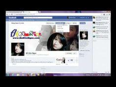 Ứng dụng Select all trên Facebook