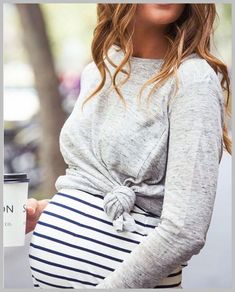 [Maternity Fashion] Must Have Accessories For the Fashionable Mom-To-Be #PregnancyStyle