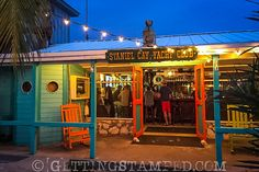 Staniel Cay - The Complete Guide to Staniel Cay - Exumas - Bahamas-4