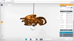 Create incredible parametric designs in your browser. Sign up for early access: http://vectary.com/l/pnil