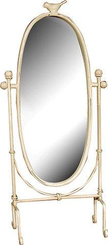 Florence Triple Mirror Dunelm
