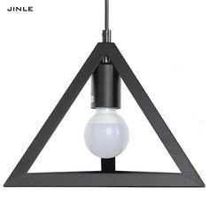 Goedkope Diamond Vormige LED Indoor Dropping Lampen Pure Natuurlijke ...