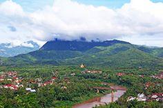 Luang Prabang in Laos