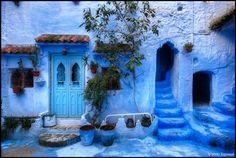 Chefchaouen, la secreta ciudad azul de Marruecos
