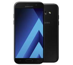 smartfon Samsung Galaxy A5 2017 (black sky) Galaxy A5, Galaxy Phone, Samsung Galaxy, Galaxies, Euro, Smartphone, Sky, Technology, Black