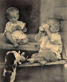 Sergei Lobovikov (1870-1941), Russian photographer