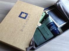 Birchbox Man Review & Coupon - Subscription Boxes for Men June 2013 #birchbox #birchboxman #subscription #subscriptionbox