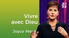 Qu'elle est votre style de vie avec Dieu ? - Joyce Meyer -  Vivre au quo...