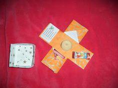 Näh-Hummel: 15 Minuten Weihnachten für die Erzieherinnen im Kindergarten
