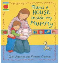 Booktopia has There's a House Inside My Mummy by Giles Andreae. Buy a discounted Board Book of There's a House Inside My Mummy online from Australia's leading online bookstore. House Inside, Inside Me, Lori Nelson Spielman, New Sibling, Sibling Rivalry, Album Jeunesse, Children's Picture Books, Free Reading, Books Online