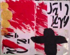 12 Art Journal Primera Dilan 2013