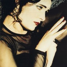 Image shared by May Queen ♕. Find images and videos about siouxsie sioux and last beat of my heart on We Heart It - the app to get lost in what you love. Siouxsie Sioux, Siouxsie & The Banshees, Gothic Culture, Black Planet, Music Film, Post Punk, Vintage Glamour, New Wave, Rock Music