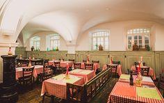 Restaurante - Ciao Francesco