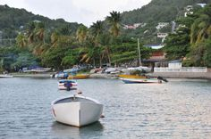 hamilton, bequia, west indies #places #bequia