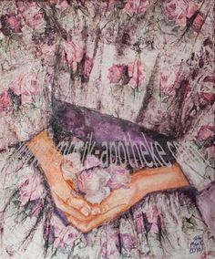 """""""For Love"""" Das Prinzip der Liebe ist so groß und unermesslich, dass sie """"Alles"""" überfluten kann. Liebe bewirkt alles, sie ist das Höchste und hängt von nichts ab. Aus der Liebe ist alles erschaffen. Jeder sehnt sich in Wirklichkeit nach nichts anderem als Liebe. Die Liebe ist der Anfang und das Ende aller Dinge. Sie ist die Kraft, die hinter dem Leben steht. Die Liebe ist der wahre Reichtum der Schöpfung. Erhältlich ist das Bild als Druck auf Leinwand bei Musik-Apotheke.com, CD-Shop"""