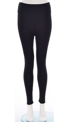 Quilted High Waisted Legging – LynseyLou