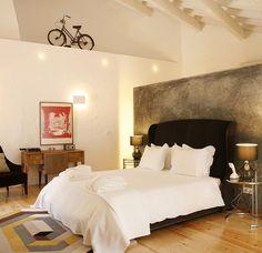 Imani Country House in Alentejo, Portugal: a rural hotel set amid orange groves. i-escape.com