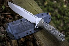 Busse Knives