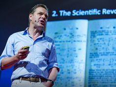 Niall Ferguson: The 6 killer apps of prosperity | Video on TED.com