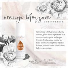 """Find out more information on """"skin cream essential oils young living"""". Take a look at our internet site. Essential Oils For Face, Rose Essential Oil, Young Living Essential Oils, Serum For Dry Skin, Organic Living, Orange Blossom, Skin Cream, Organic Beauty, Moisturizer"""