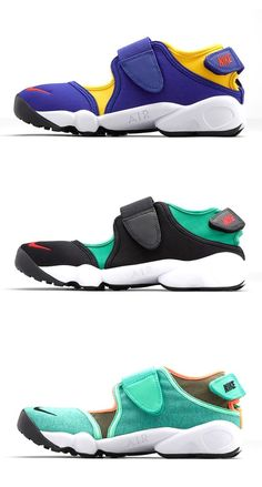 buy online 5e736 a1944 60 Best Nike Air Rift images | Nike air rift, Sneakers, Tennis