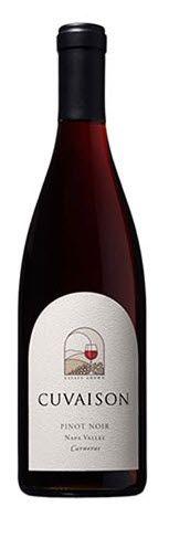 Carneros Pinot Noir -- September Club Shipment  http://www.cuvaison.com/club-/current-sampler