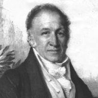 "The most popular man of the Regency - Richard ""Conversation"" Sharp, via Angelyn Schmid (Bust portrait of Richard Sharp)"