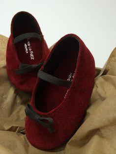 Shoes Le Petit - Bailarinas Bebé -  www.shoeslepetit.com zapatos bebé